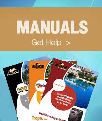 Aquacal Manuals