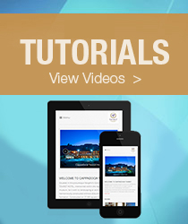 Aquacal Tutorials